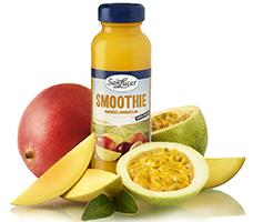 Smoothie: Mango+Maracuja